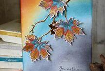Cards_SU Colorful Seasons