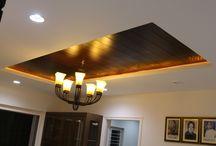 Konceptliving - Ceiling Interior Designs / Konceptliving Ceiling Interior Design and Decoration Ideas