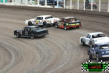 dirt track fever
