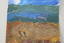 Seascape / Year 2 Marine Moods