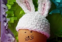 Crochet Easter / by Linda Juhl
