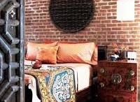 Home decor ideas  / by Reghan Campbell