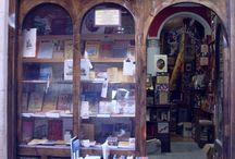 Librerías asociadas a Uniliber / Nuestras librerías asociadas a Uniliber, especializadas en libro antiguo, descatalogado, segunda mano y de ocasión