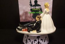 Wedding Ideas / by Rachael Quick