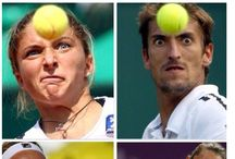 Tennis player memes