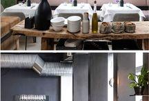 München Restaurants Cafes Bars