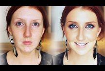 Makeup!