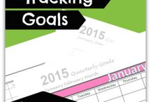 Organising and planners