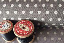 Υφάσματα-Fabrics