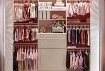 Советы по организации шкафа