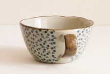 Pottery / by Ashley Knox