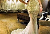 my fav wedding gown