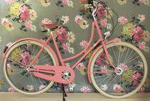 Bikes are nice.