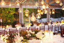 Entertaining / Party Ideas / by Allison Sladeck