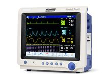 Monitoring / State-of-the-art Cardell diagnostic and multiparameter monitors provide the gold standard in efficient, accurate patient monitoring. Our family of total monitoring solutions features pet-specific algorithms and pet-friendly features that make it easier to get reliable and precise readings.