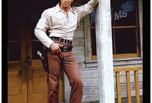 Cowboy Crushes / by Mary Ellen Harris
