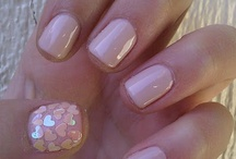 Nails / by Susan McNearney