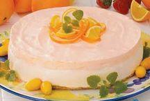 Cheesecake / by Dawn