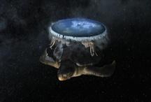 Terry Pratchett and the Discworld