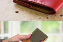 simple wallets