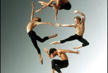 Dance & ballet & yoga