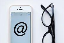 Email / Nieuwsbrieven