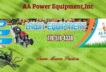 Toro Lawn Mower Repair / Factory authorized service and warranty center for Honda, Toro, ECHO, Briggs & Stratton, Kawasaki Engines. Expert repairs by factory trained technicians. http://www.aapower.net/