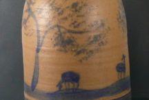 Stebner Pottery