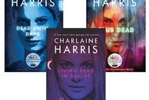 Boeken en series