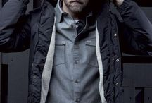 Street Wear / urban apparel