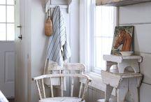Interior / by hanli smith