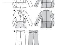 patrones de vestir que crear