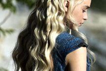 плетения из волос