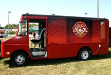 Indianapolis Mobile Food Trucks / by Discover Eagle Creek