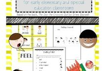 Visual Support for Autism / Discover visual support materials for children with autism