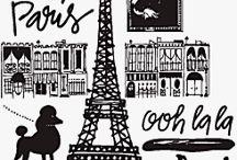 francia,paris,italia / países donde quiero ir