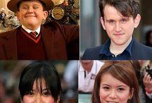 Harry Potter Actors