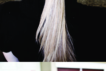 Hair Ideas / by Kristy Doty