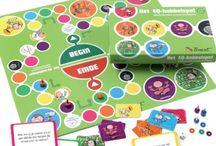 Spellen voor kinderen - emoties