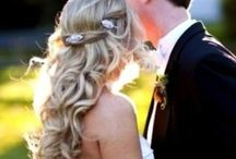 Wedding / engagement  / by Jade Buckley