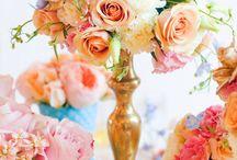 Addobbi, fiori, piante e giardini