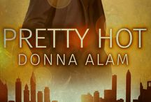 The Pretty Series - OG / Covers & Teasers for all three books in the series. Pretty Hot Pretty Liar Pretty Things