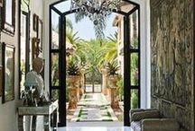 Entryway-Hallway - Entreè