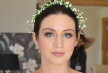 Jillian Elizabeth Bridal Make-up Looks