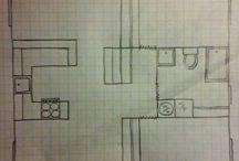 My Tiny House Ideas.... / by Laurie Rheuark