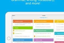 Education Language Arts