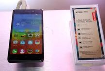 This is the difference Lenovo A7000 and A7000 Special Edition Standard