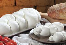 Productos alimenticios italianos