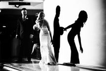 Quirky, arty wedding photography / Wedding photography but with a difference.