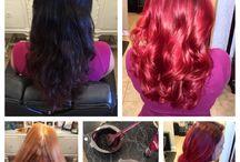 Olaplex hair / All things olaplex and all things hair colour.....